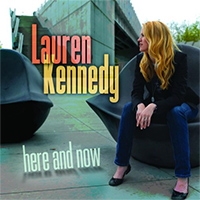Lauren Kennedy: Here and Now