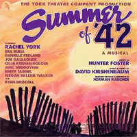 Summer of '42: A Musical